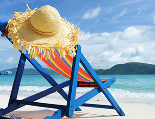 9 Tips for Keeping Your Home Safe While on Vacation
